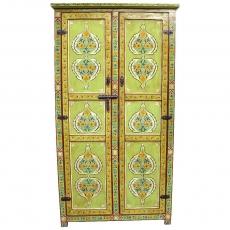 Orientalischer Schrank aus vollem Holz SG2