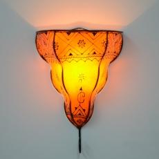 Arabische Wandlampe LWKr_O