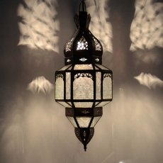 Marokkanische Lampe GHS_W