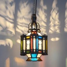 Orientalische Laterne GLM_M
