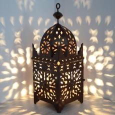 Marokkanische Eisenlaterne ELJ_50cm