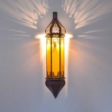 Orientalische Wandlampe Ko02