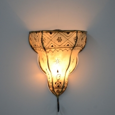 Orientalische Wandlampe LWKr_N