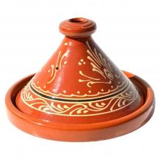 Marokkanische Tajine Zwack 2 bis 4 Personen D 30 cm