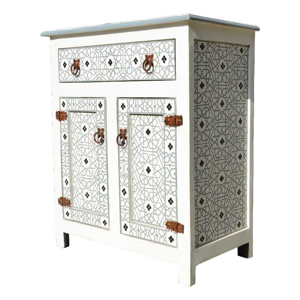 orientalische m bel aus marokko 100 handarbeit l. Black Bedroom Furniture Sets. Home Design Ideas
