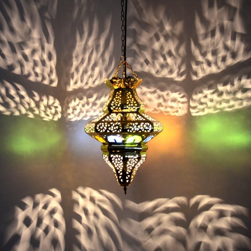 marokkanische lampe aus messing l On marokkanische lampen messing