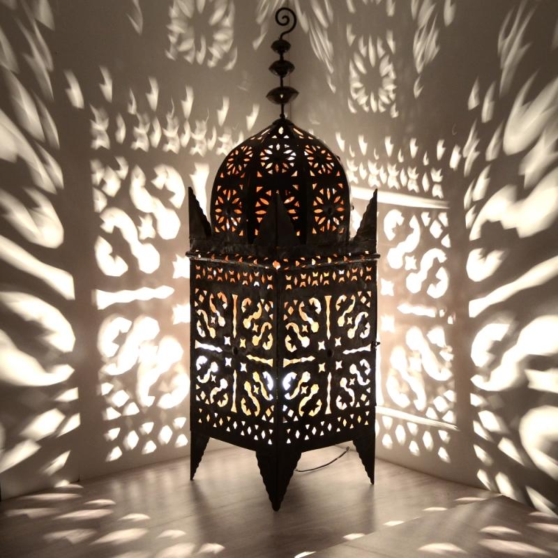 Orientalische Laterne Jama