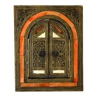 Orientalischer Spiegel S10