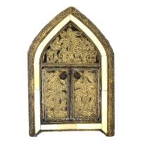 Marokkanischer Spiegel S11