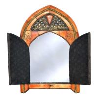 Arabischer Wandspiegel S13