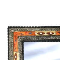 Arabischer Spiegel S20 H80cm