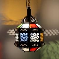 Marokkanische Lampe GHTF_M 100% Handarbeit