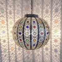 Orientalische Lampe KKMZ03