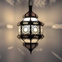 Orientaliche Lampe GHT_W