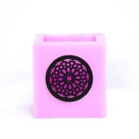 Orientalische Windlicht aus Marokko Pink