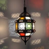 Marokkanische Hängeleuchte GHT_M