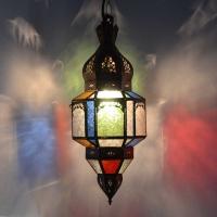 Marokkanische Lampe GHS_M