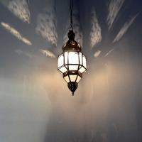 Orientalische Lampe GHS_Mi