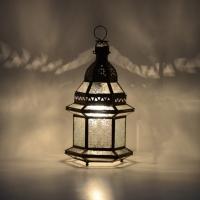 Orientalische Lampe Laterne