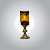 Marokkanische Kerzenhalter Kerzenleuchter