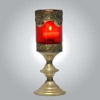 Arabische Kerzenhalter Windlichter