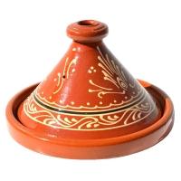 Marokkanische Tajine TGZ_M für 2-3 Personen