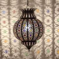 Orientalische Lampe KKKM