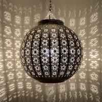 Orientalische Lampe KK02_M