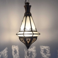 Orientalische Lampe GHS_M
