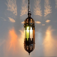 Orientalische Lampe GHM_Multi