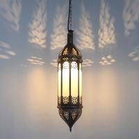 Arabische Lampe Palma H 60 cm