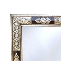 Arabischer Spiegel Djerba – Mayshort H 80 cm