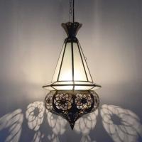 Orientalische Lampe GHS_L
