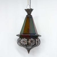Orientalische Lampe GHS_L Multi