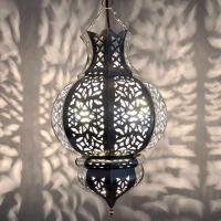 Orientalische Lampe KKT