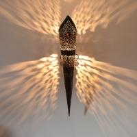 Marokkanische Wandlampe Me1