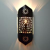 Orientalische Wandlampe T2