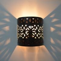 Orientalische Wandlampe M2