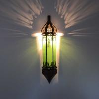 Orientalische Wandlampe Ko03