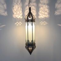 Orientalische Deckenlampe Osman H 70 cm