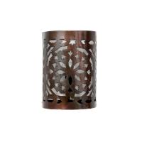 Orientalische Wandlampe MW01