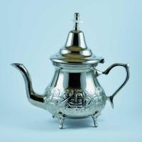 Marokkanische Teekanne Tchai 0,55l