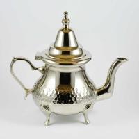 Marokkanische Teekanne Tee 0,55l
