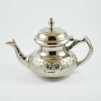 Orientalische Teekanne Naanaa 0,40l